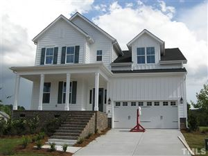 Photo of 2013 Waterbush Cove Court, Cary, NC 27519 (MLS # 2278762)