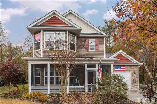 Photo of 6863 Coopers Hawk Trail, Wendell, NC 27591-6726 (MLS # 2288762)
