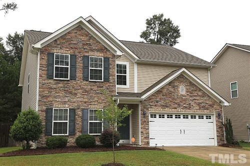 Photo of 416 Cottesbrook Drive, Wake Forest, NC 27587 (MLS # 2343762)