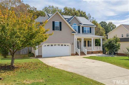 Photo of 78 Great Oak Drive, Garner, NC 27529 (MLS # 2344762)