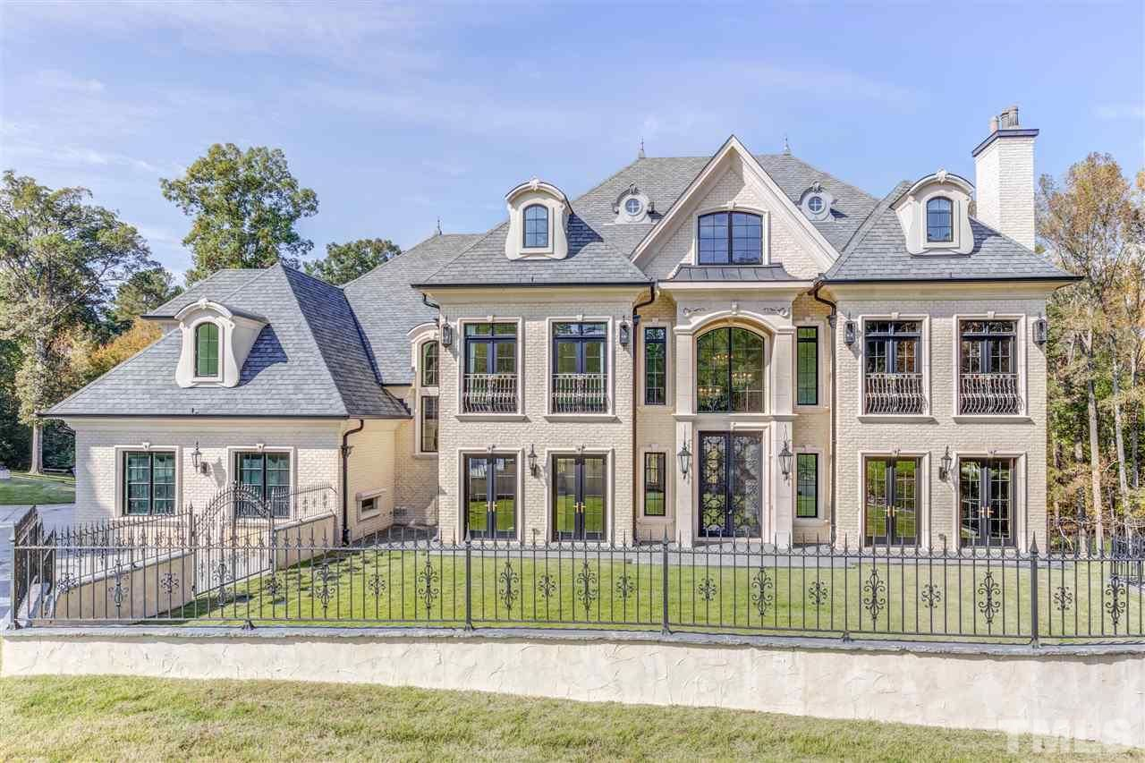Photo of 1000 Swithland Court, Raleigh, NC 27614 (MLS # 2345762)
