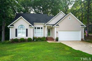 Photo of 1004 Clay Hill Drive, Knightdale, NC 27545 (MLS # 2266763)