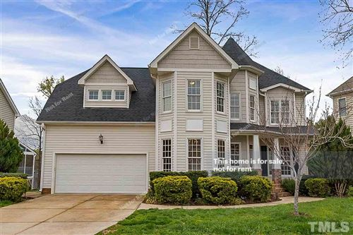 Photo of 704 Richland Bluff Court, Wake Forest, NC 27587-3008 (MLS # 2310763)