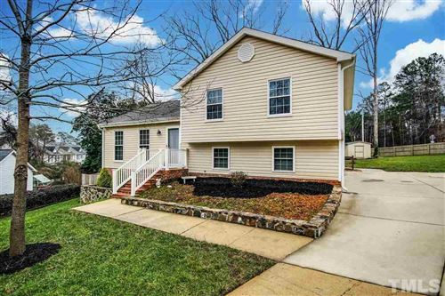 Photo of 881 Drogheda Place, Wake Forest, NC 27587 (MLS # 2362763)
