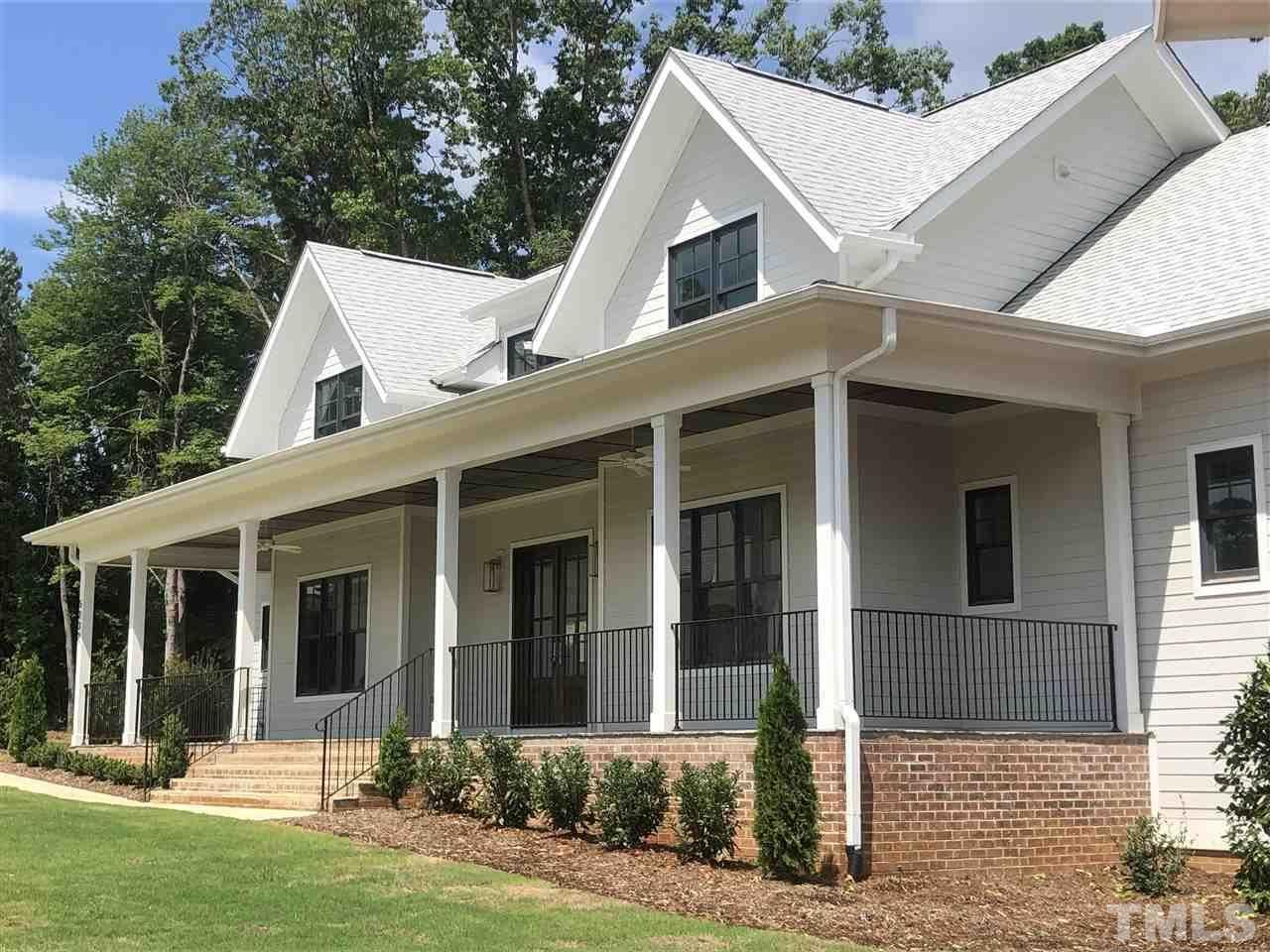 5232 Alva Drive, Raleigh, NC 27606 - MLS#: 2336763