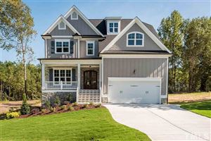 Photo of 633 Meyers Place Lane, Holly Springs, NC 27540 (MLS # 2253764)