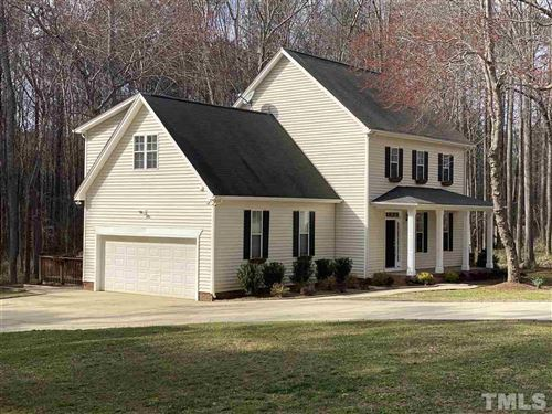 Photo of 4216 Olive Hill Drive, Holly Springs, NC 27540 (MLS # 2302764)