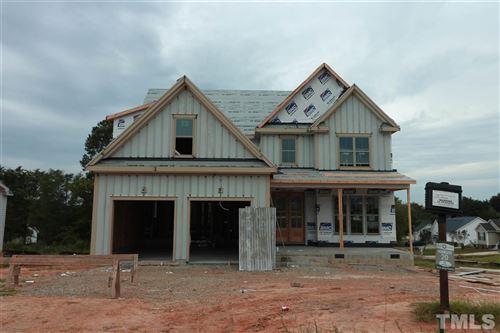 Photo of 1199 Duke Farm Drive, Wake Forest, NC 27587 (MLS # 2319764)