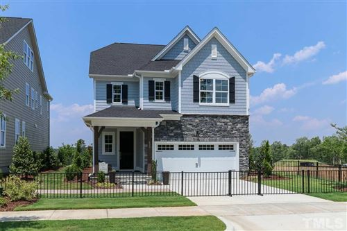 Photo of 128 Ivy Arbor Way #Lot 1334, Holly Springs, NC 27540 (MLS # 2322764)