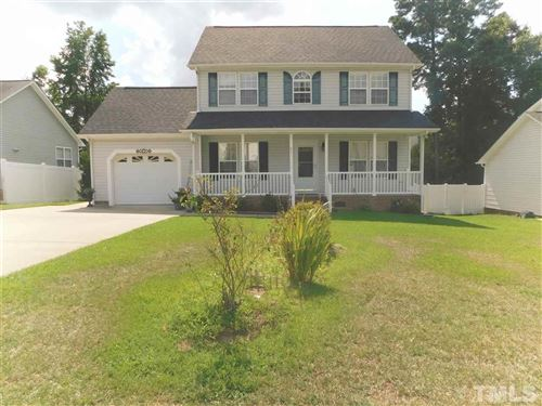 Photo of 215 Spinel Lane, Knightdale, NC 27545 (MLS # 2336764)