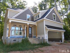 Photo of 8036 Ghost Pony Trail, Raleigh, NC 27613 (MLS # 2177765)