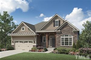 Photo of 7508 Hasentree Way #Lot 368, Wake Forest, NC 27587 (MLS # 2202765)