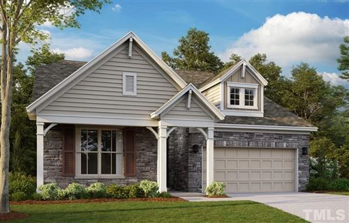Photo of 105 Gabbro Place #159, Holly Springs, NC 27540 (MLS # 2411765)
