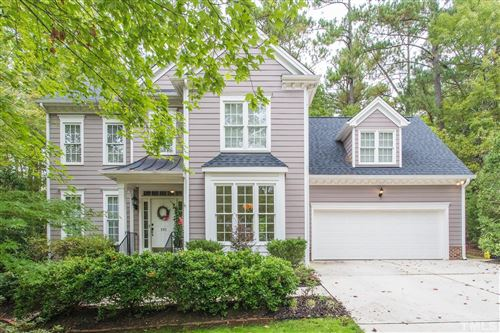 Photo of 110 Flora Springs Drive, Cary, NC 27519 (MLS # 2414765)
