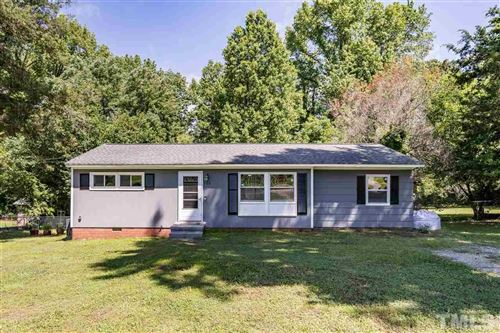 Photo of 732 Oak Road, Raleigh, NC 27603 (MLS # 2321766)