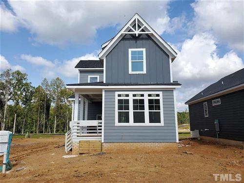 Photo of 66 Cottage Way #Lot 39, Pittsboro, NC 27312 (MLS # 2342766)