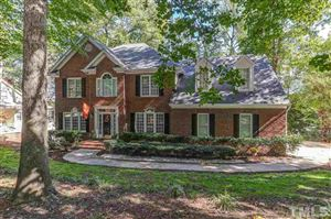 Photo of 4717 Shadow Ridge Court, Holly Springs, NC 27540 (MLS # 2284767)