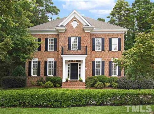 Photo of 6108 Wilkinsburg Road, Raleigh, NC 27612-6733 (MLS # 2296767)