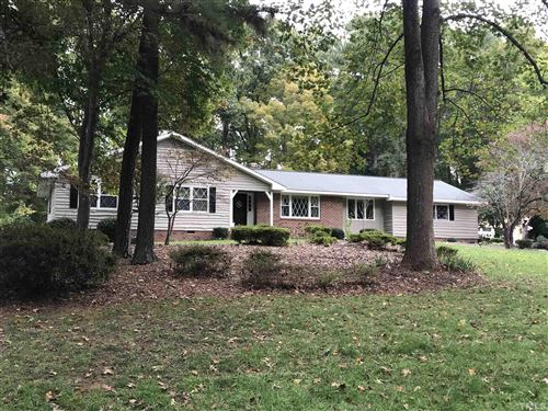 Photo of 4909 Will O Dean Road, Raleigh, NC 27616-5448 (MLS # 2414767)