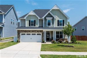 Photo of 116 Durban Meadow Drive, Holly Springs, NC 27540 (MLS # 2272768)