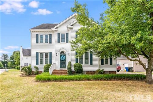 Photo of 4852 Forest Highland Drive, Raleigh, NC 27604 (MLS # 2321768)