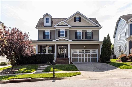 Photo of 2740 Royal Forrest Drive, Raleigh, NC 27614-7633 (MLS # 2377768)