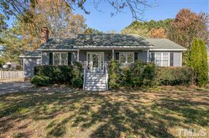 Photo of 6217 Winter Spring Drive, Wake Forest, NC 27587 (MLS # 2288769)