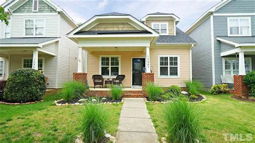 Photo of 10947 Connally Lane, Raleigh, NC 27614 (MLS # 2317769)