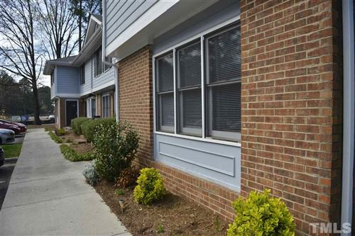 Photo of 109 Old Cooper Square #5, Chapel Hill, NC 27517 (MLS # 2321769)