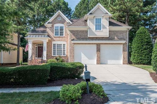 Photo of 1524 Heritage Links Drive, Wake Forest, NC 27587 (MLS # 2329769)