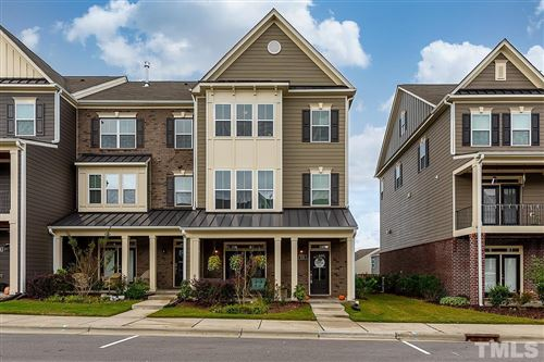 Photo of 520 Austin View Boulevard, Wake Forest, NC 27587 (MLS # 2413769)