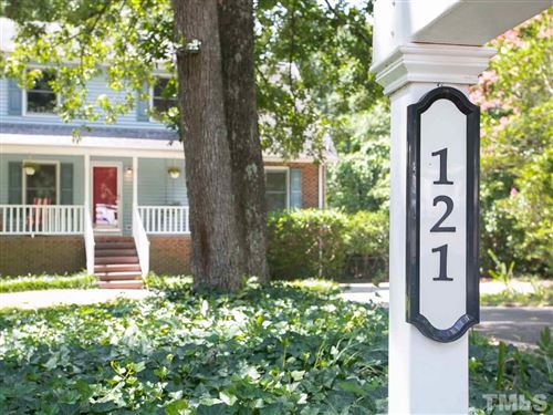 Photo of 121 Galax Lane, Durham, NC 27703 (MLS # 2336770)