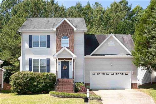 Photo of 118 Aldeburgh Court, Holly Springs, NC 27540-7551 (MLS # 2396770)