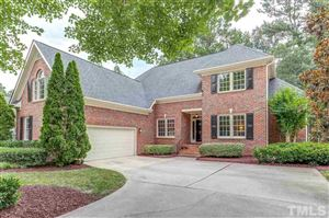 Photo of 208 Old Pros Way, Cary, NC 27513 (MLS # 2266771)