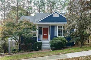 Photo of 204 Fan Branch Lane, Chapel Hill, NC 27516 (MLS # 2288771)