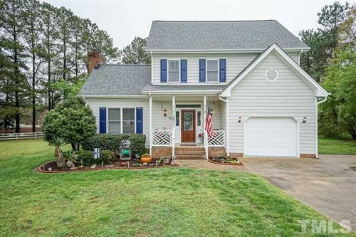 Photo of 3300 Starboard Court, Wake Forest, NC 27587 (MLS # 2309771)
