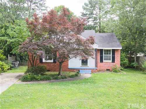 Photo of 817 Welford Road, Raleigh, NC 27610 (MLS # 2321771)