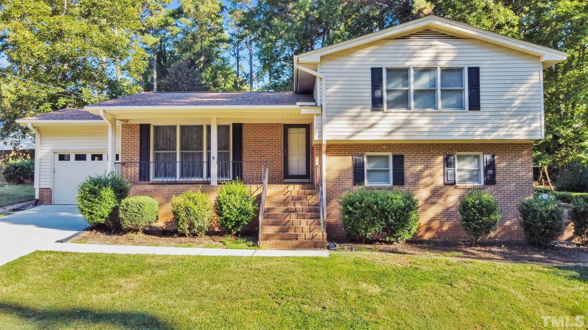 Photo of 1010 Cuscowilla Drive, Cary, NC 27511 (MLS # 2408771)