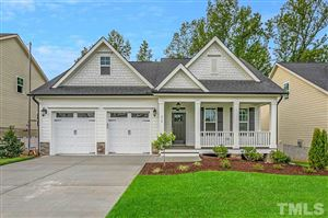 Photo of 416 Cedar Pond Court, Knightdale, NC 27545 (MLS # 2248772)