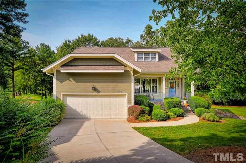 Photo of 1204 Sky Hill Place, Wake Forest, NC 27587 (MLS # 2343772)