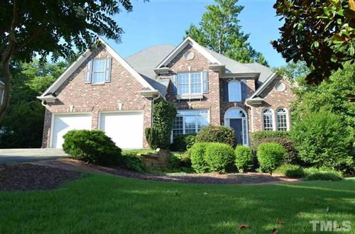 Photo of 12428 Canolder Street, Raleigh, NC 27614 (MLS # 2360772)