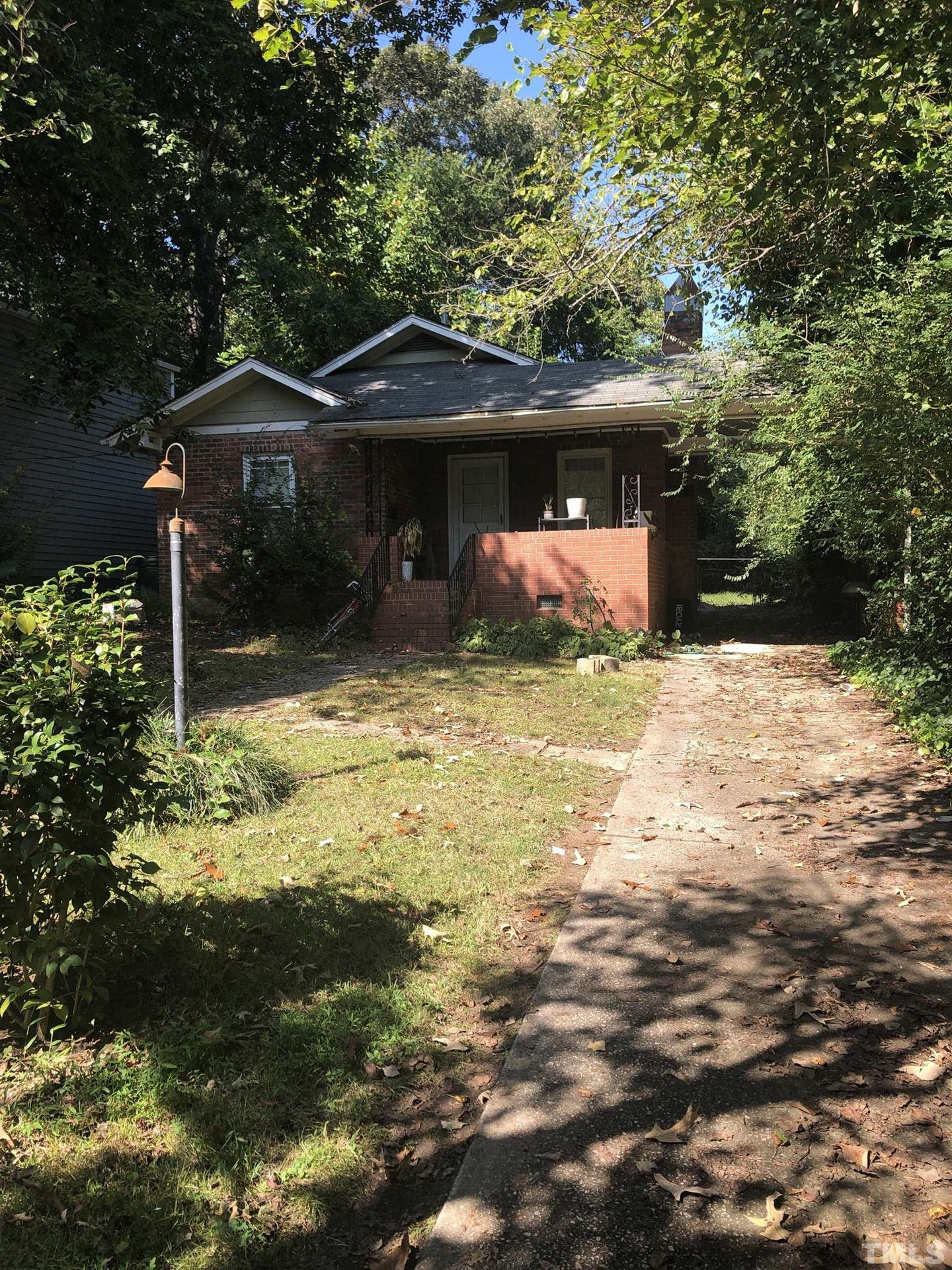 Photo of 1329 Courtland Drive, Raleigh, NC 27604 (MLS # 2415772)