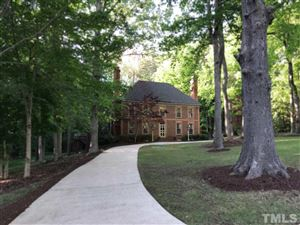 Photo of 1016 Kinsdale Drive, Raleigh, NC 27615 (MLS # 2245773)