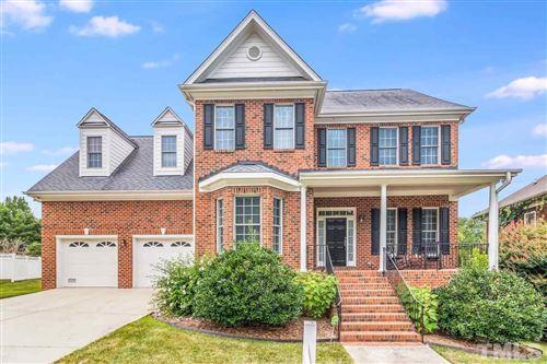 Photo of 103 Buckner Lane, Chapel Hill, NC 27517 (MLS # 2284773)