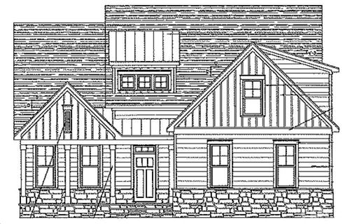 Photo of 1518 Deerberry Lane, Wake Forest, NC 27587 (MLS # 2336773)