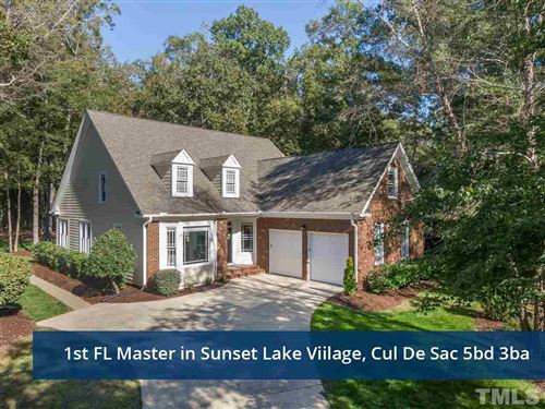 Photo of 5408 Catmint Court, Holly Springs, NC 27540 (MLS # 2283774)