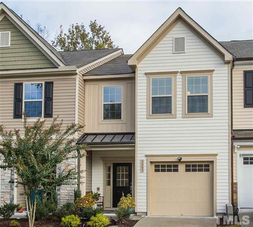 Photo of 3803 Windsnap Drive, Wake Forest, NC 27587 (MLS # 2344774)