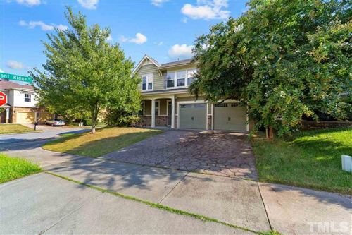 Photo of 101 Tranquil Sound Drive, Cary, NC 27519 (MLS # 2397774)