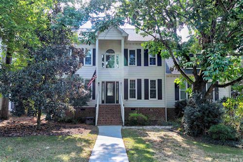 Photo of 118 High Country Drive, Cary, NC 27513 (MLS # 2407774)