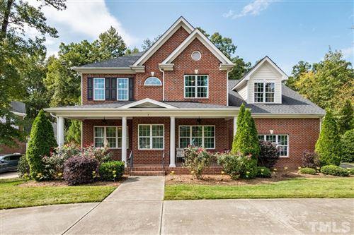 Photo of 7 Hopewell Drive, Durham, NC 27705 (MLS # 2413774)